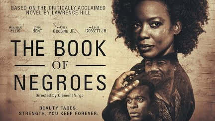 The Book Of Negroes.Book Of Negroes Youtube