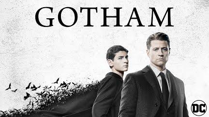 Gotham Season 5 Movie Trailer Hd Final Season Youtube