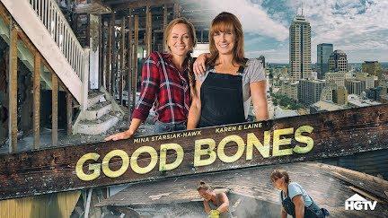 Good Bones Season 2 Youtube