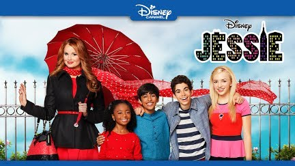 Jessie Wedding Disney Channel Uk Hd Youtube