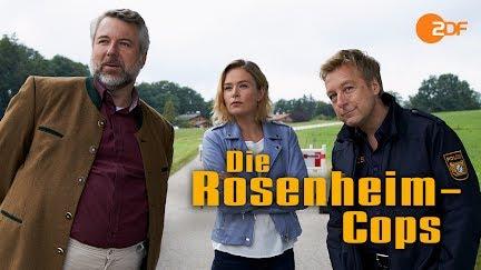 Die Rosenheim Cops Staffel 17 Youtube