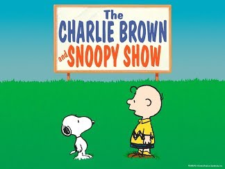 the charlie brown and snoopy show get season 1 on youtube - Charlie Brown Christmas Torrent