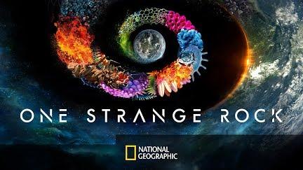 0c1e1573f07 One Strange Rock Get season 1 on YouTube