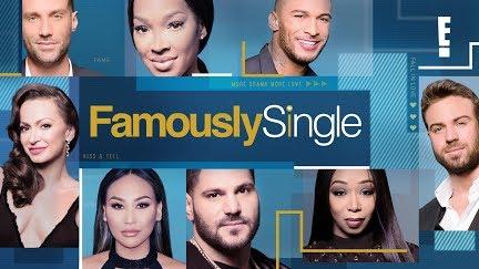 famously single season 4