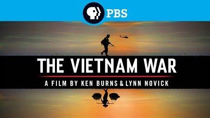 Image result for the vietnam war a film by ken burns and lynn novick