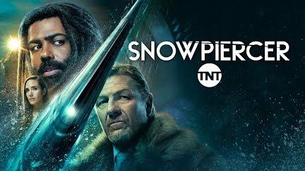 Snowpiercer: Official Trailer | TNT - YouTube