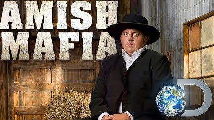 Merlin on Modern-Day Technology | Amish Mafia - YouTube