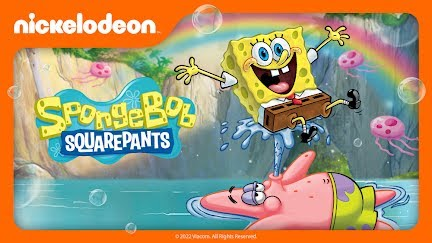 SpongeBob SquarePants Get Full Season 19 On YouTube