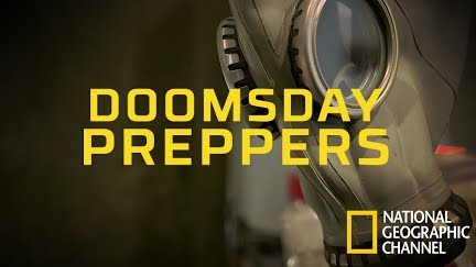 Burned Once Never Again Doomsday Preppers Youtube