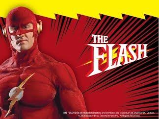 The Flash 5x21 Sneak Peek