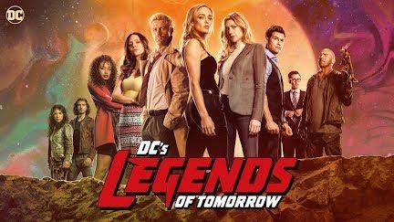 dc legends of tomorrow s02e01 cda
