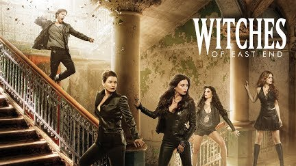 Witches Of East End Series Premiere Promo Youtube