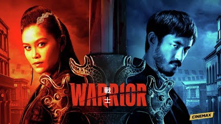 WARRIOR Official Trailer (HD) Justin Lin Bruce Lee Series - YouTube