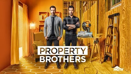 Property Brothers Get Season 13 On You