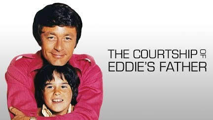 Image result for courtship of eddie's father