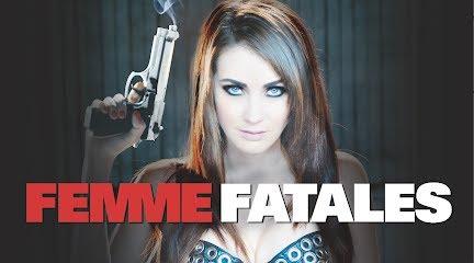 Femme Fatales Get Season 2 On Youtube