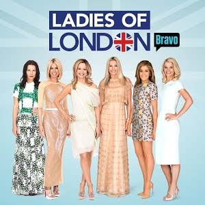 Image result for ladies of london poster tv