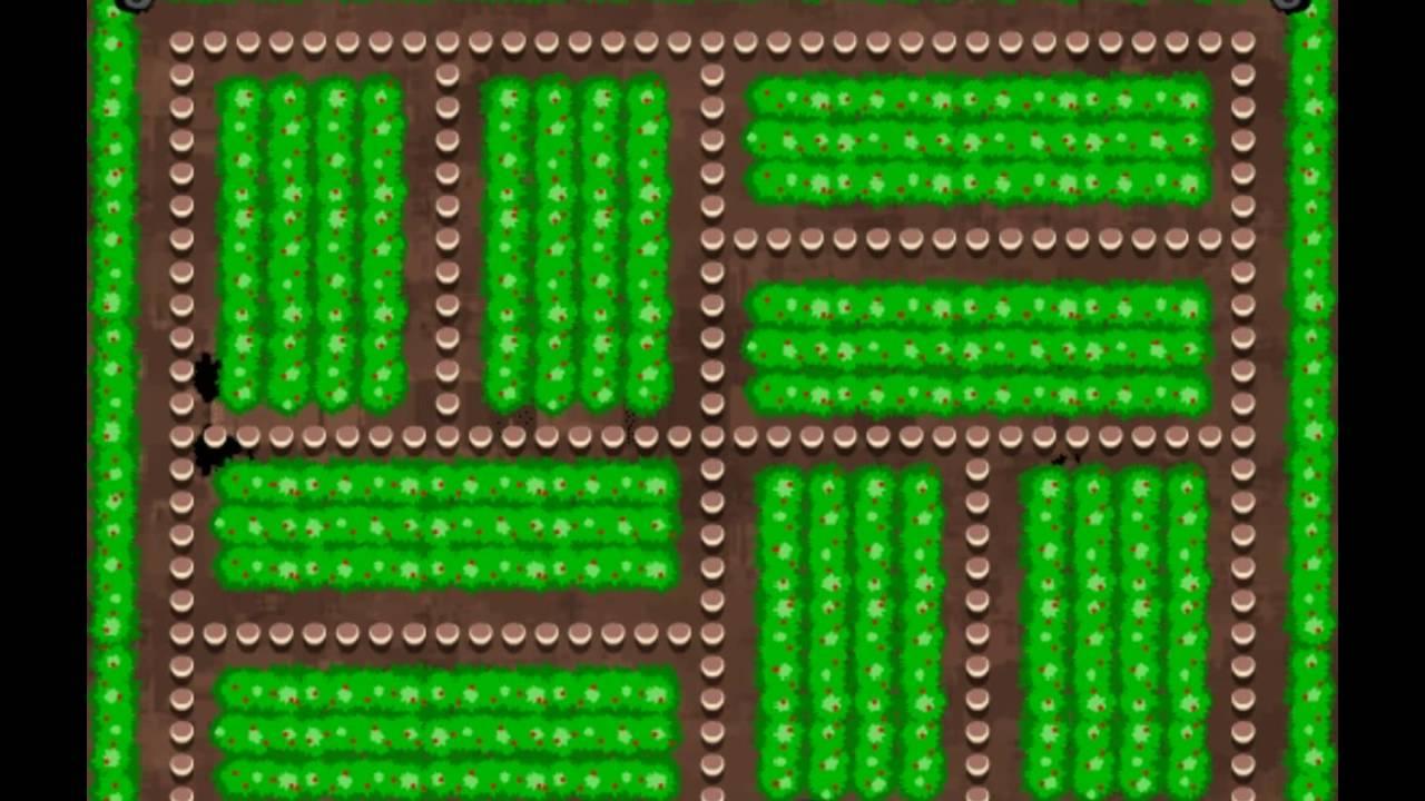[ Review ] Game Doremon ăn đậu , game dành cho trẻ em