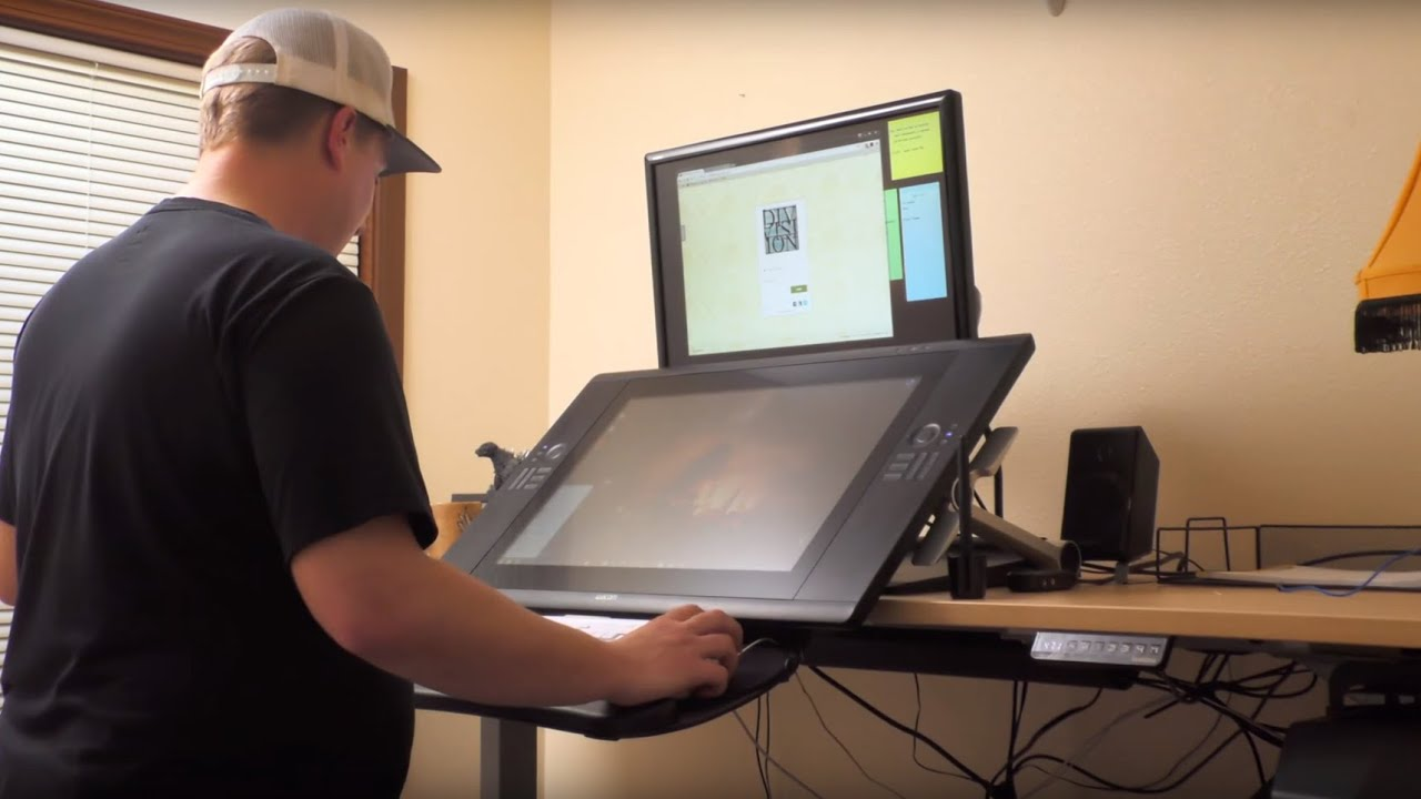 Graveyard Carz UPLIFT Desk Review YouTube