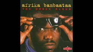 Afrika Bambaataa Pupunanny Original Radio Edit