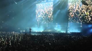 Watch The Throne Tour Live  N Paris - Niggas  N Paris - 3 Times