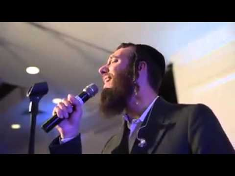 "BERI WEBER singing ""AIN OD MILVADO"" from Shlomi Shabbat"