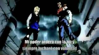 Repeat youtube video ☠ Adrian Barba - La Luz del Poder Cover en español dragon ball z ☠