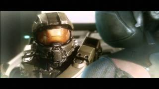 Halo 4 Cutscenes: Reclaimer