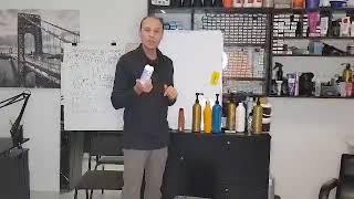 видео Польза мытья волос хозяйственным мылом