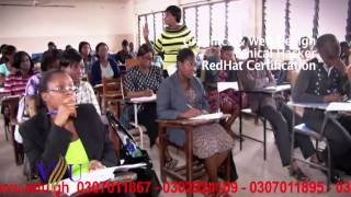 Valley View University, Ghana - Advert