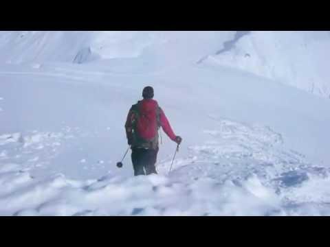 Sci Alpinismo - Canada - Selkirk Mountains Experience - Juliana Glacier