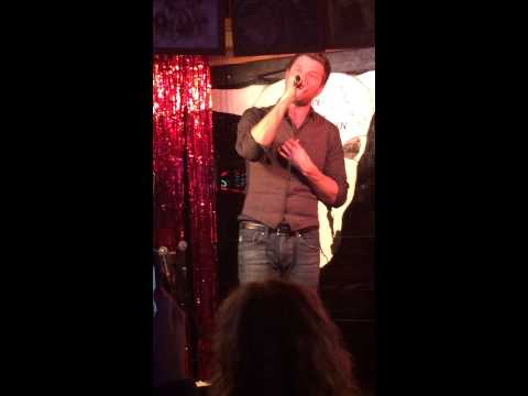 Karaoke with Brett Eldredge: No Diggity