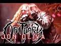 Jon Oliva & Obituary - City Beneath The Surface (Savatage) [Live at FMF 2016]