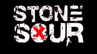Stone Sour- Your God