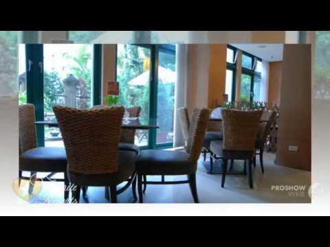 Shan Shui Yue Resort - Taiwan Taipei