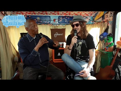 Cuz's Corner - CISCO ADLER (Live at Maker Studios) #JAMINTHEVAN