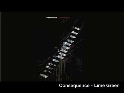 Consequence - Lime Green