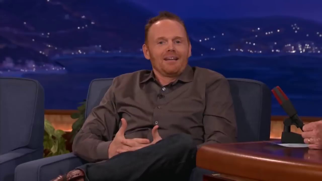 Download SAVAGE BILL BURR COMPILATION
