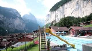 Camping Manor Farm 1, Interlaken, Campings Zwitserland