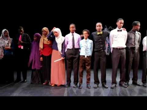 Cedar Riverside Youth Council Awards