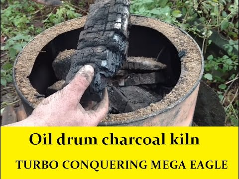 how to make your own charchol
