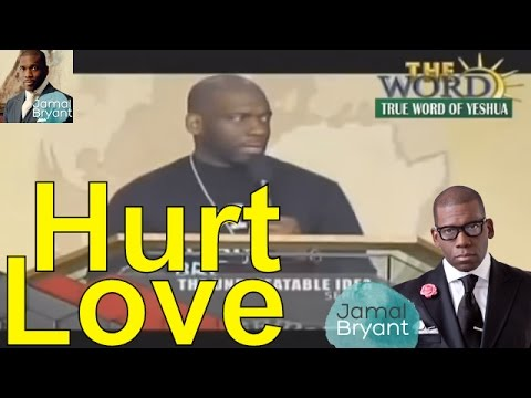 Pastor Jamal Bryant Best Sermons Broadcast 2016 - Loving You Is Hurting Me 12 TWN