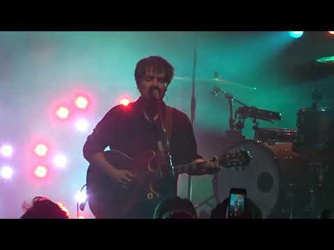 Milky Chance - Sadnecessary - Live at The Fillmore in Detroit, MI on 10-13-17