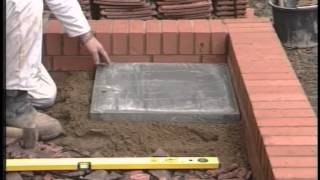 A Guide to Laying Slabs