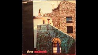 Osman İşmen Orkestrası - Disco Madımak Albümü - LP Plak- B Kısmı (Yüksek Kalite)