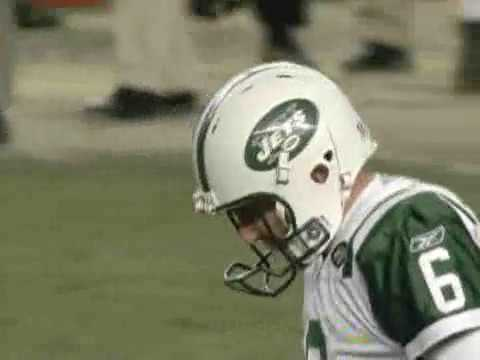 Jets vs Steelers Highlights 2004 AFC Divisional Round