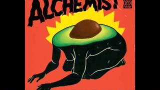 The Alchemist - Israeli Salad [full Album]