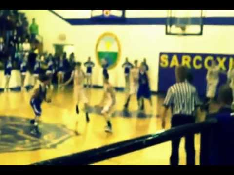 Sarcoxie High School Boy's Basketball
