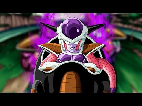 POWERING UP TO LR STATUS! LR Frieza 50 Stamina Event! | Dragon Ball Z Dokkan Battle