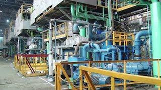 Будни ВСМПО. В 31-м модернизируют управление вакуумно-дуговыми печами